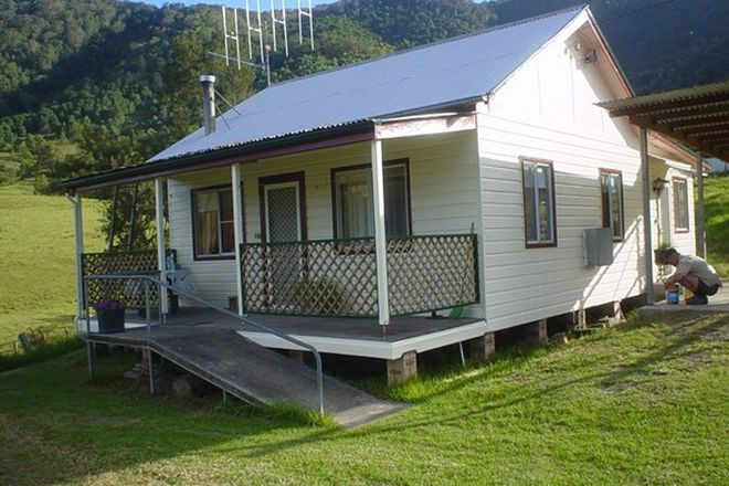 Picture of 2/497 Curricabark Road, CONEAC NSW 2422