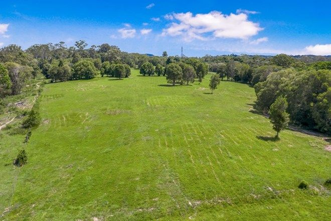 Picture of 180 Cooroy Mountain Road, COOROY QLD 4563