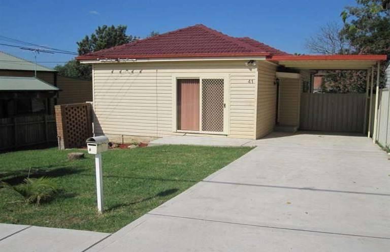 41 Peter Street, Blacktown NSW 2148, Image 0