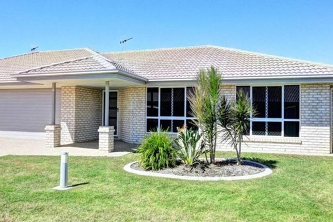Picture of 12/46 Jealous Road, KALKIE QLD 4670