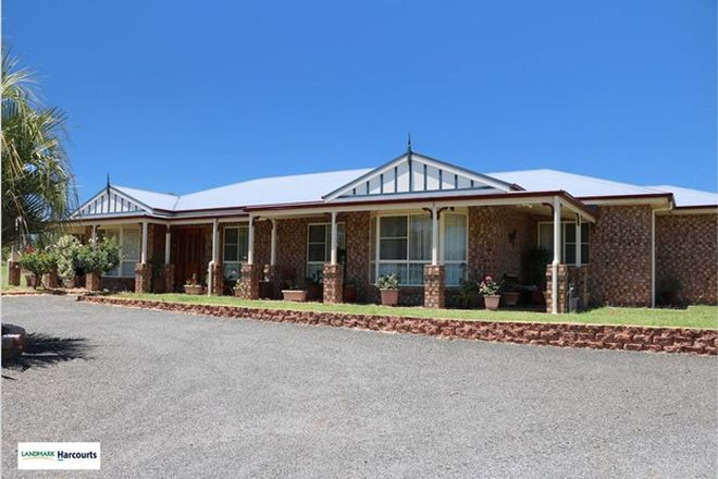 Picture of 12-14 Beverley Road, SEVERNLEA QLD 4380
