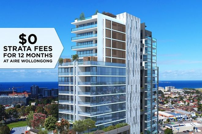 Picture of 38 Atchison Street, WOLLONGONG NSW 2500