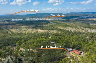 Picture of 19 - 25 Naylor Drive, Tamborine QLD 4270