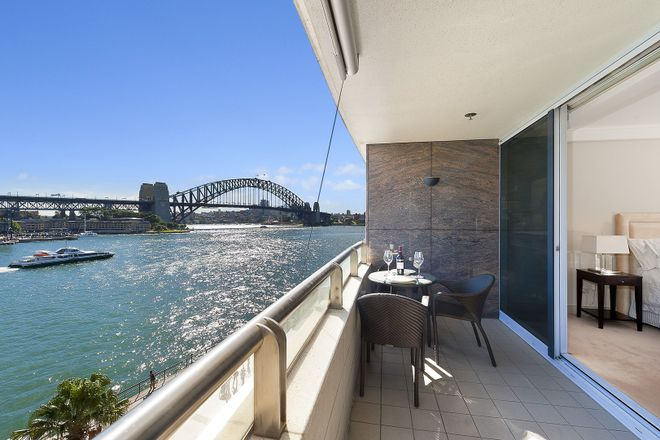 Picture of 86/1 Macquarie Street, SYDNEY NSW 2000