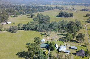 763 Gresford Road, Vacy NSW 2421