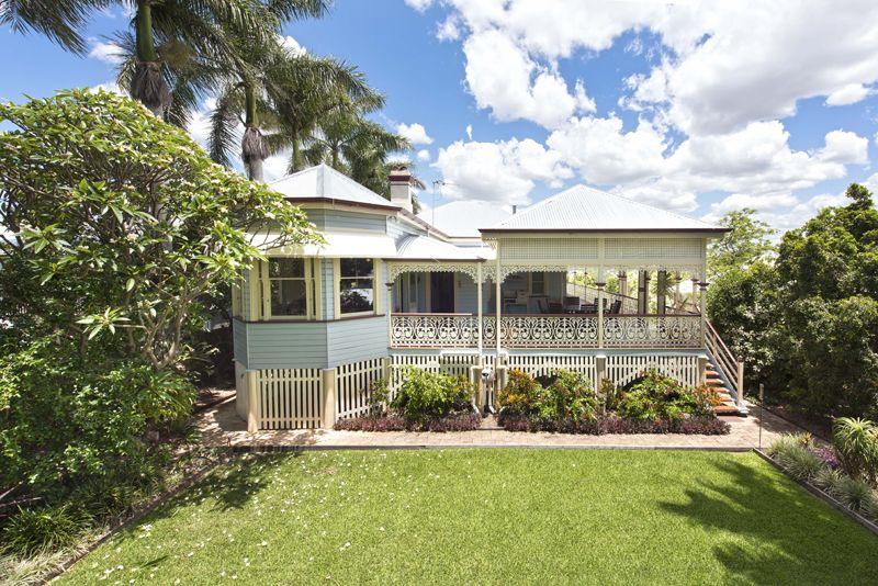 95 Malcolm Street, Hawthorne QLD 4171, Image 2