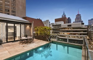 Picture of 401/8 Bligh Place, Melbourne VIC 3000