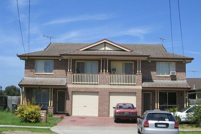 Picture of 1/120 Memorial Avenue, LIVERPOOL NSW 2170