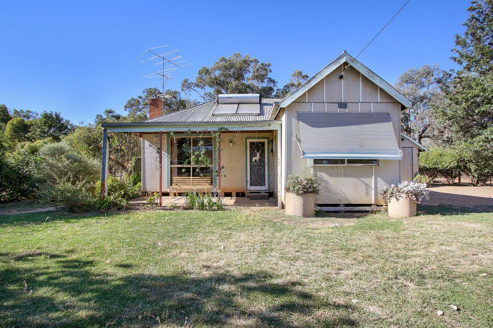 97 Balfour Street, Culcairn NSW 2660, Image 0