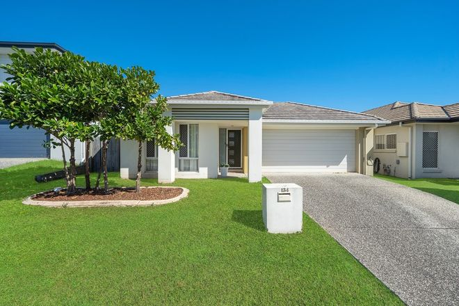 Picture of 134 Nicklaus Parade, NORTH LAKES QLD 4509