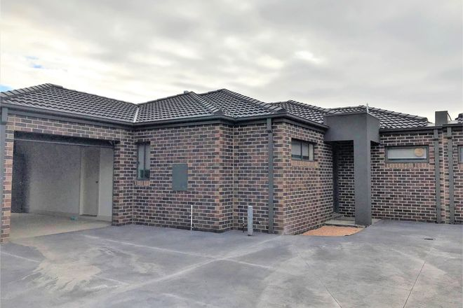 Picture of 3/8 Equine Court, TARNEIT VIC 3029