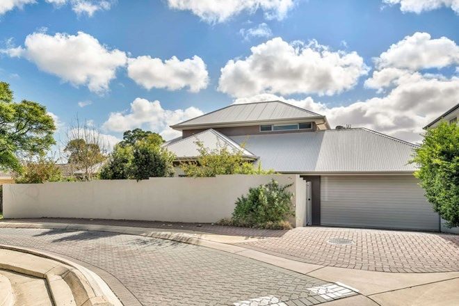 Picture of 7B Queens Lane, GLEN OSMOND SA 5064