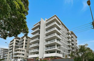 Picture of 203/28 Church Street, Wollongong NSW 2500