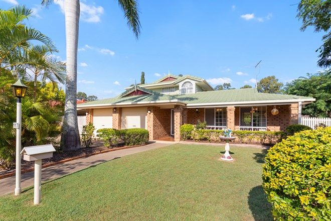 Picture of 117 Cadogan Street, CARINDALE QLD 4152