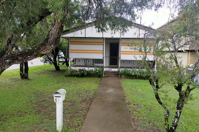 Picture of 61 Moon street, CABOOLTURE SOUTH QLD 4510