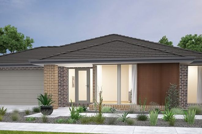 Picture of 1205 Egmont Street, POINT COOK VIC 3030