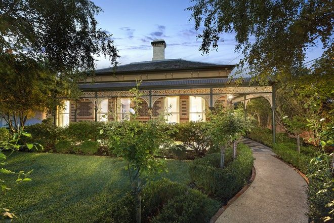 Picture of 63 Seymour Road, ELSTERNWICK VIC 3185