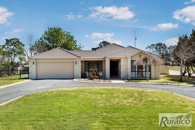 Picture of 71 Roviras Road, COHUNA VIC 3568