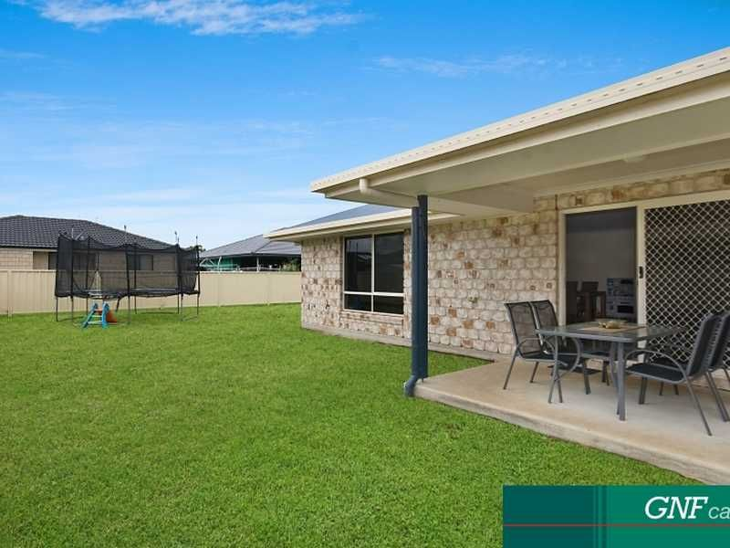 1 Ivory Circuit, Casino NSW 2470, Image 2