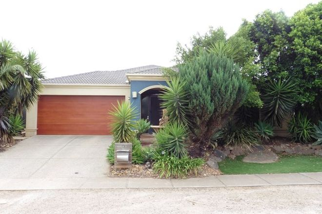 Picture of 9 Connewarre Close, MANOR LAKES VIC 3024