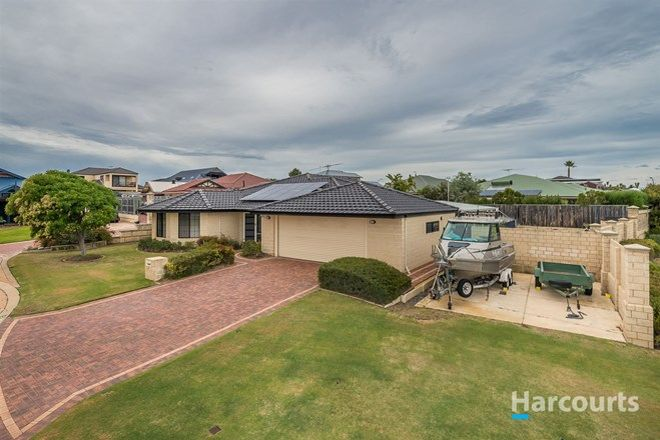 Picture of 2 Ava Court, QUINNS ROCKS WA 6030