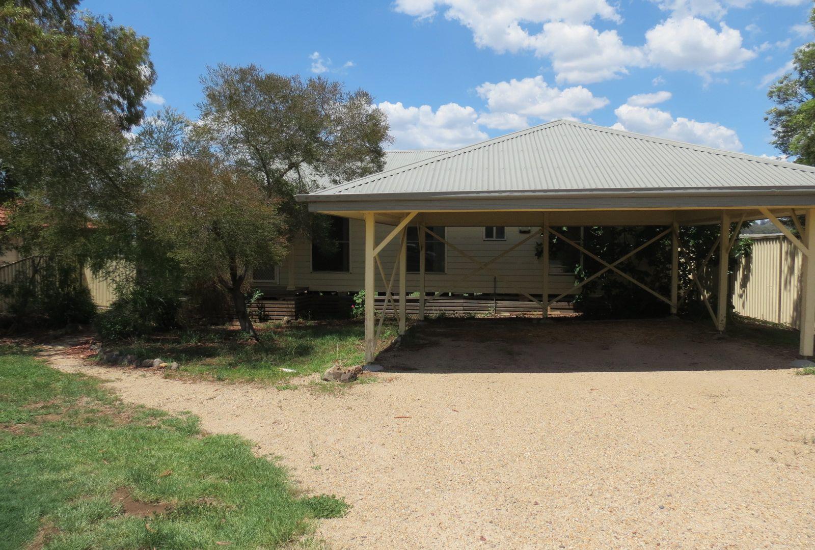 1 Robey Ave, Quirindi NSW 2343, Image 1