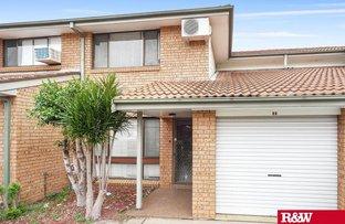 Picture of 13/220 Newbridge Road, Moorebank NSW 2170
