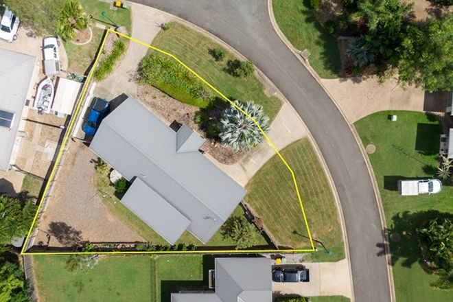 Picture of 25 Sunset Drive, JUBILEE POCKET QLD 4802