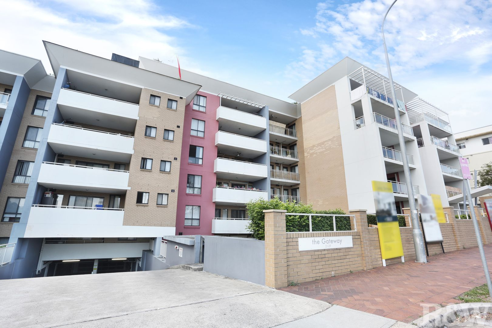 98/21-29 Third Avenue, Blacktown NSW 2148, Image 0