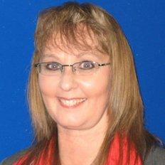 Shelly Smith, Sales representative