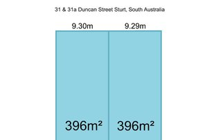 Picture of 31 & 31a Duncan Street, Sturt SA 5047