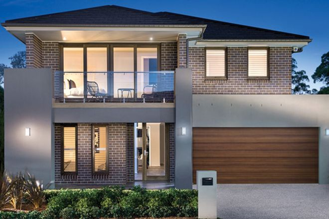 Picture of 3 Bernabeau Street, NORTH KELLYVILLE NSW 2155