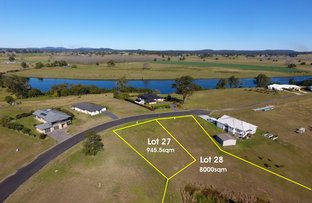 Lot 27 Springfields Drive, Kempsey NSW 2440