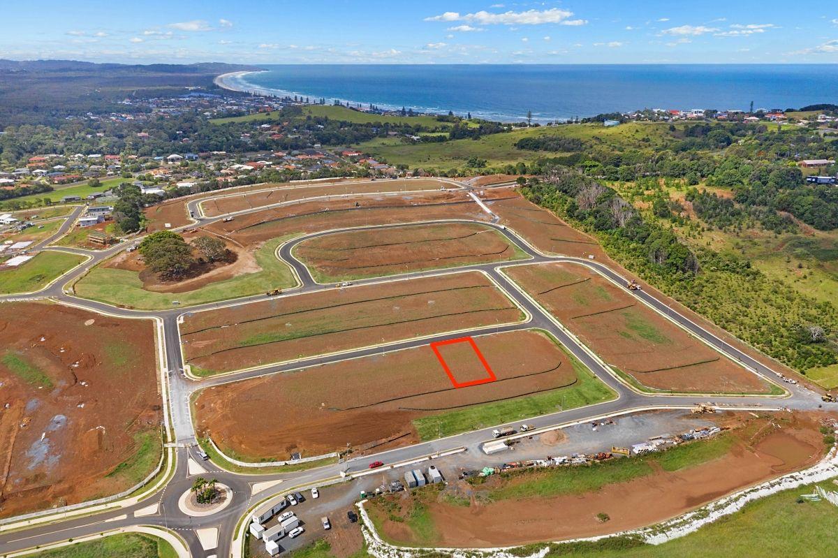 Lot 96 EPIQ Stage 3, Lennox Head NSW 2478, Image 0