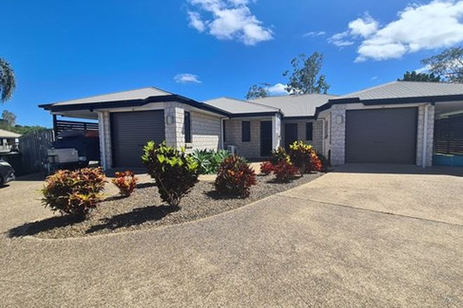 Picture of 1/11 SUN COURT, CALLIOPE QLD 4680