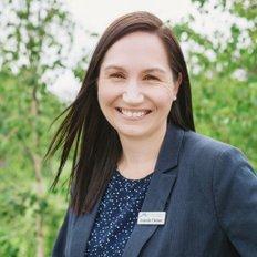 Amanda Thomas, Sales representative