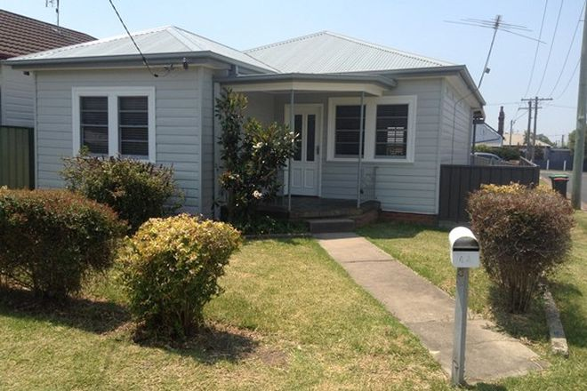 Picture of 44 Sparke Street, GEORGETOWN NSW 2298