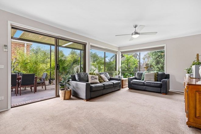 Picture of 2 Plover Way, WHITTLESEA VIC 3757
