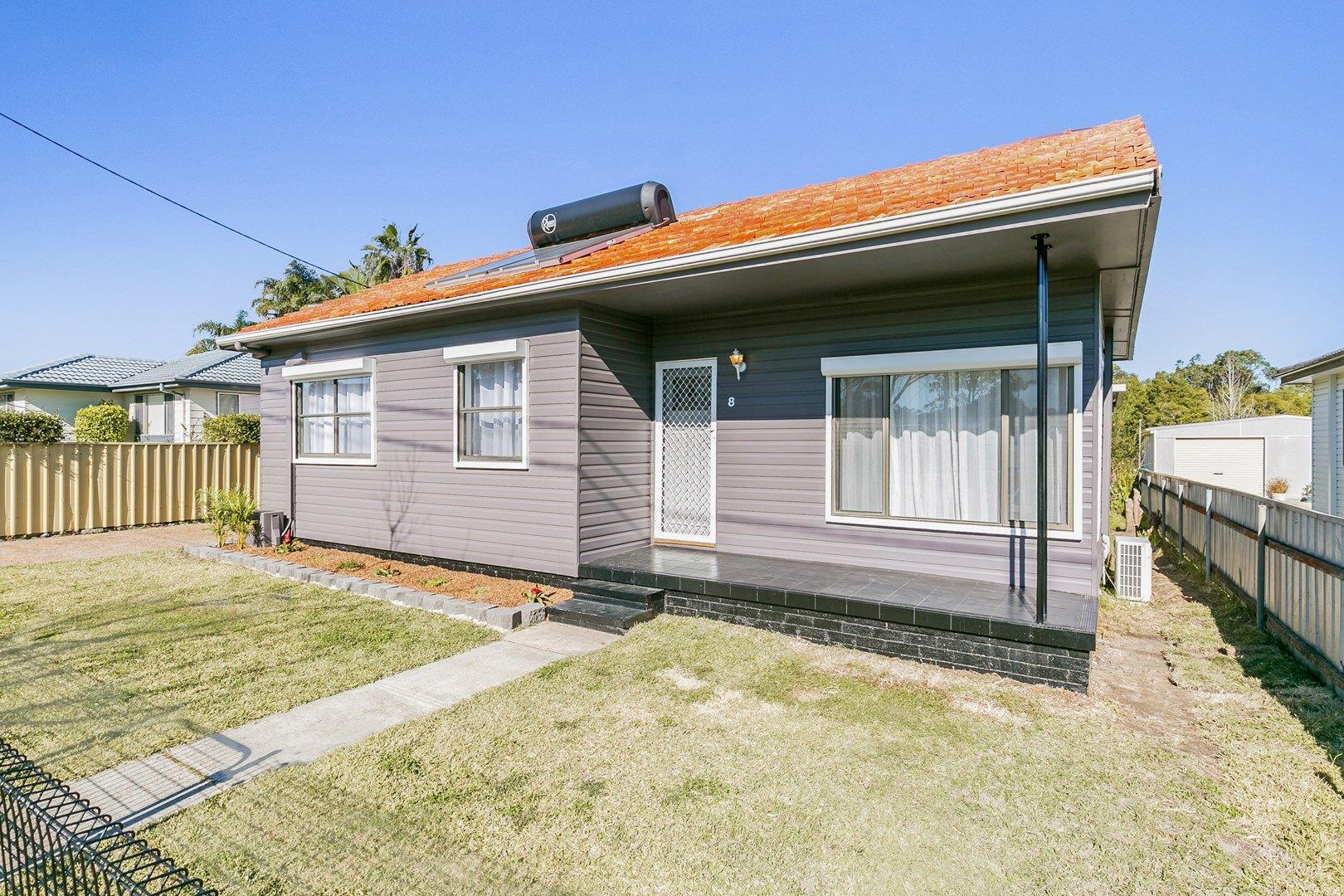 8 Patterson Street, Edgeworth NSW 2285, Image 0