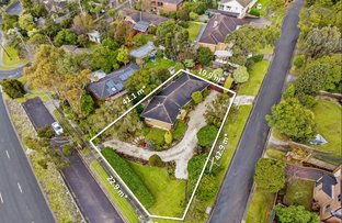 Picture of 381 Canterbury Road, Heathmont VIC 3135