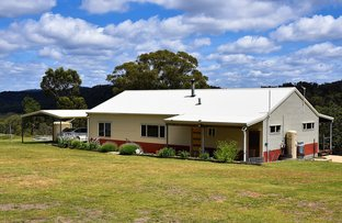 Picture of 1834 Torrington Road, Stannum NSW 2371
