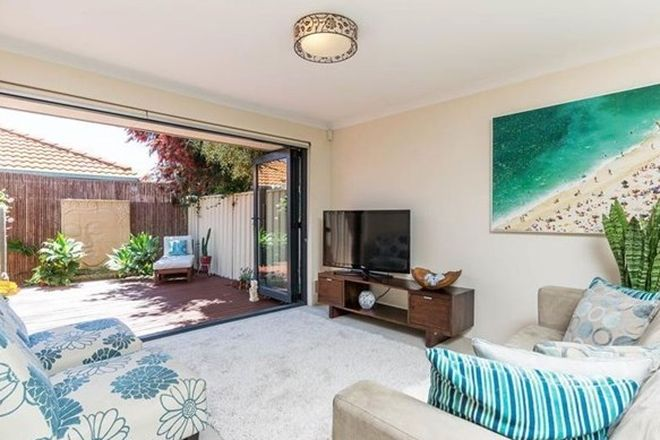 Picture of 7B Withnell Street, EAST VICTORIA PARK WA 6101