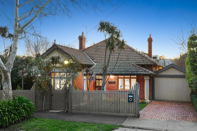 Picture of 48 St Johns Avenue, CAMBERWELL VIC 3124