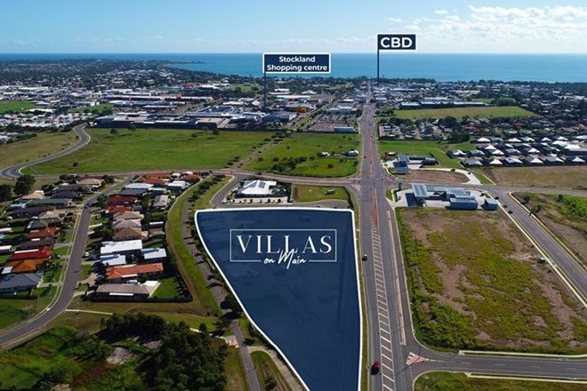 Picture of Unit 8 1 Links Court - Villas on Main, URRAWEEN QLD 4655