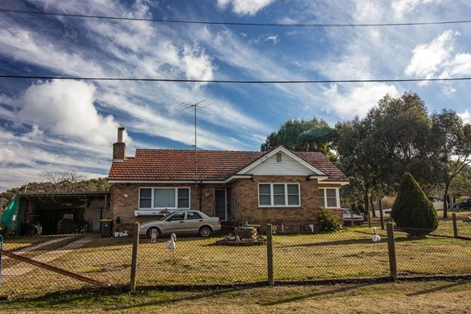 Picture of Lot 7 Castlereagh Highway, CULLEN BULLEN NSW 2790
