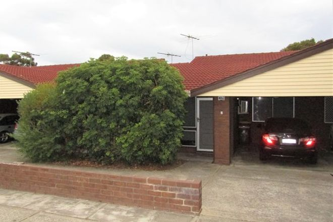 Picture of 2/121 Albert Street, OSBORNE PARK WA 6017