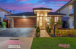 Picture of 3 Annalyse Street, Schofields NSW 2762