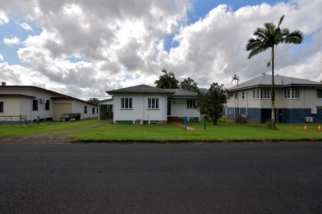 Picture of 10 Cairns Street, TULLY QLD 4854