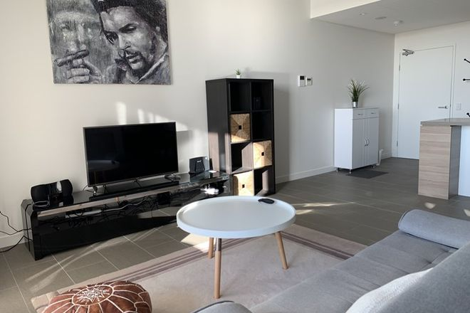 Picture of 1107/3 Network Place, NORTH RYDE NSW 2113