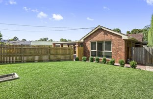 Picture of 1/32 Talford Street, Doncaster East VIC 3109